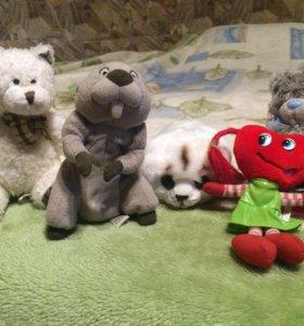 Игрушки даром