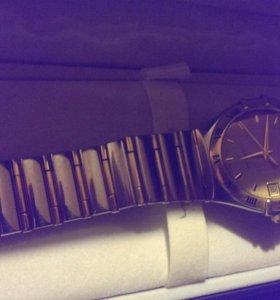 Швейцарские часы, Оmega.