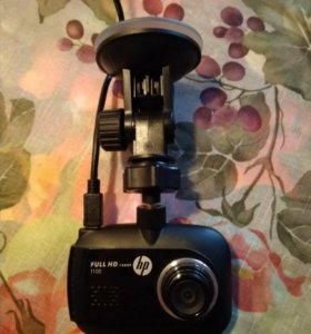 Видео регистратор hp f100