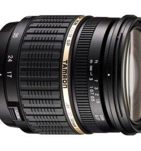 Tamron 17-50 2.8 Nikon