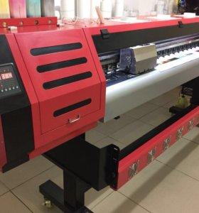 Интерьерный принтер