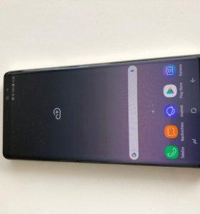 Samsung Galaxy Note8 SM-N950X LIVE DEMO UNIT