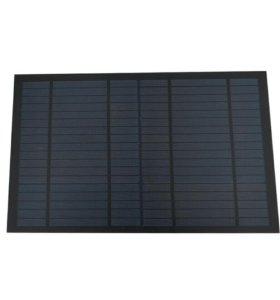 Панели солнечные 10 Вт
