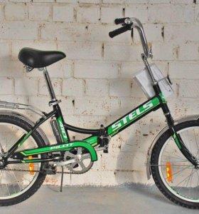"""Велосипед складной Stels 410 20"""""""