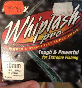 Леска Whiplash pro