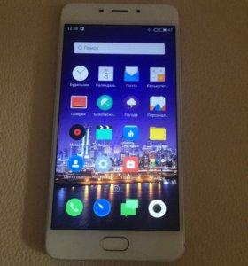 Телефон Meizu М3Е