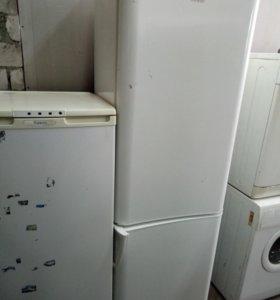 Холодильник lndesit 2/x камерный