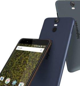 Телефон Highscreen Easy_XL