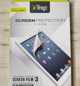 Пленка защитная iPad mini 1,2,3,4.