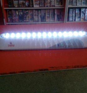 Лампа для пожарной системы Ракета