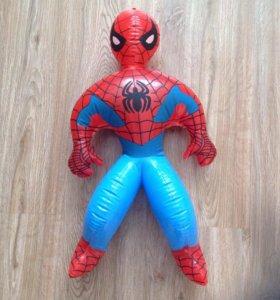 Надувной человек паук