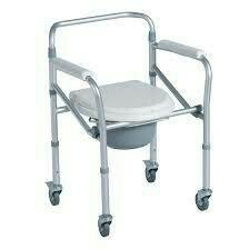 Кресло-унитаз для инвалидов