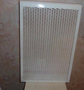 Обрамление защита радиатора 40*65 см новая