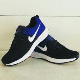 Крутые Nike Air 💙