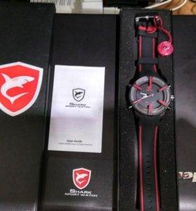 Продам Новые Часы Shark Sport