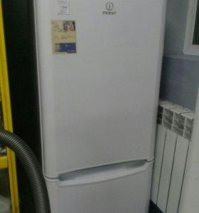 Холодильник indesit classic