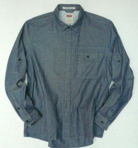 Куртка-рубашка Левис джинсовая.590