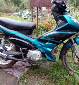 Мотоцикл RACER CM110