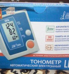 Тонометр автоматический