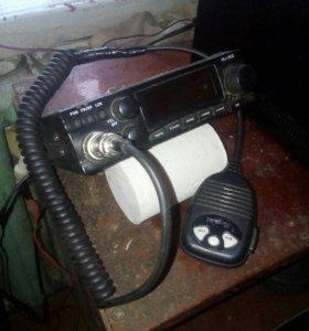 Радиостанция MEGAJET-600