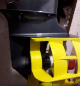 Защита лодочного мотора и винта Проб гуард