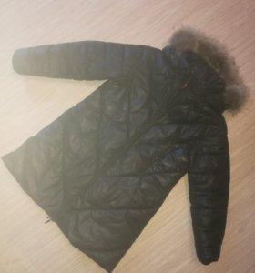 Куртка на 140