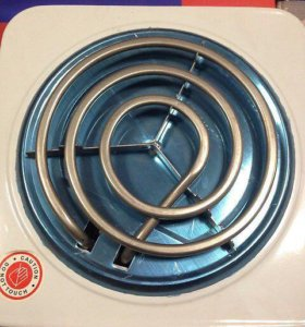 Плита электрическая 1 комфорка