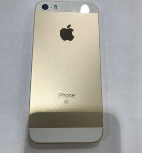 iPhone SE на 32gb