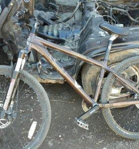 Велосипед Haro thead 1
