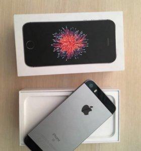 iPhone CE 32гб