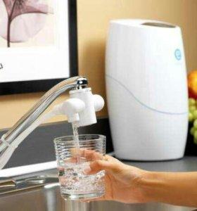 ESpring Система очистки воды N1 в мире