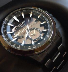 Часы Seiko мужские