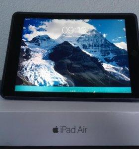 Apple iPad Air 2 64 GB WiFi Space Grey