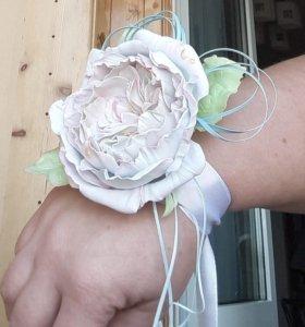 Свадебные украшения, аксессуары ручной работы