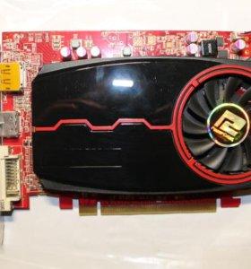 Видеокарта Amd Radeon Hd 7750