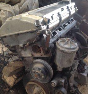 Двигатель BMW M50B20