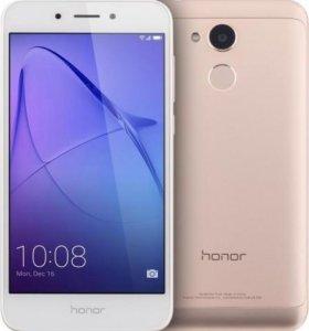 Смартфон Honor 6a восемь ядерный металлический кор