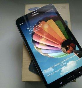 Планшет Samsung Galaxy Tab 3 8.0 (1.5/16, Black)