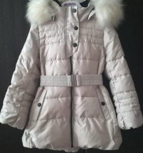 Пальто фирмы REIMA