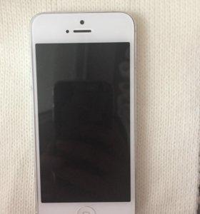 Apple iPhone 5 8GB