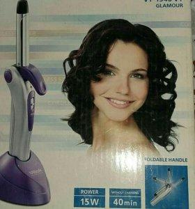Щипцы для укладки волос Vitek