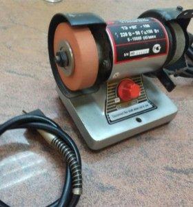 Электро-точило Калибр ТЭ-ВГ-150