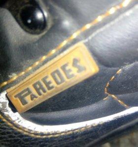 Рабочие ботинки бу