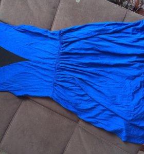 Платье 42 размно