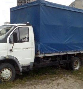 Транспортное средство Валдай Газ 331061