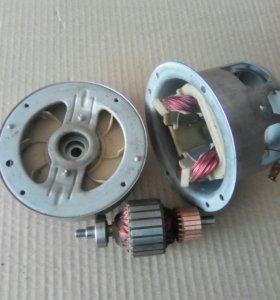 Мотор DH-01-12 для пылесосов.