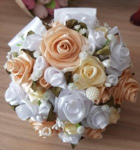 Букет для невесты.