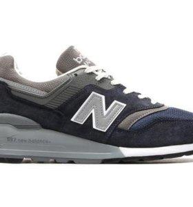 Ботинки Фирменные New Balance 46+ премиум качество