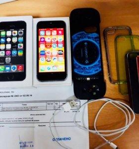 iPhone 5s 16gb обмен на Xbox
