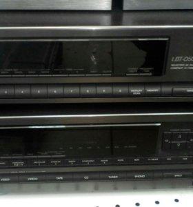 Ресивер Sony LBT D505
